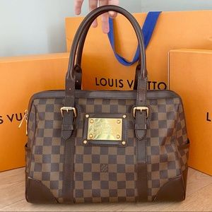 ♥️EBENE BERKELEY♥️ Authentic Louis Vuitton Satchel